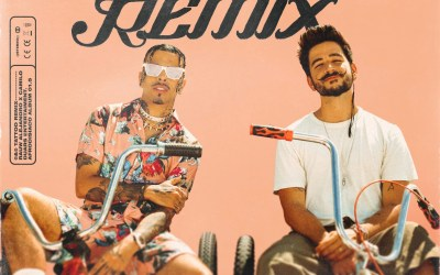 Rauw Alejandro Ft. Camilo – Tattoo (Official Remix)