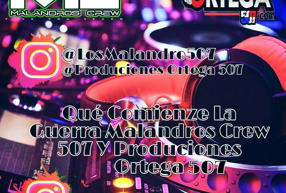 Mix De Plena Nuevas- Malandros 507 By DJ Alberto507