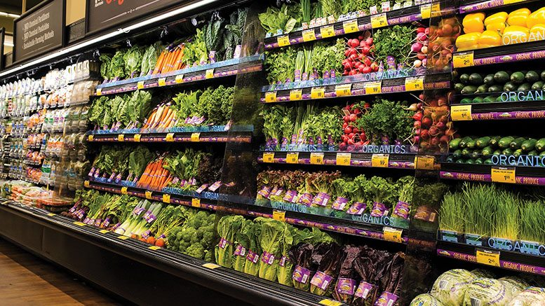 Fresh Grocer 40th And Market