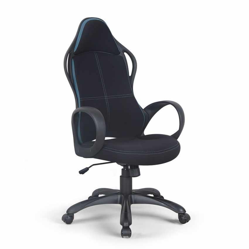 Fateuil De Bureau Ergonomique Sport Chaise Gamer