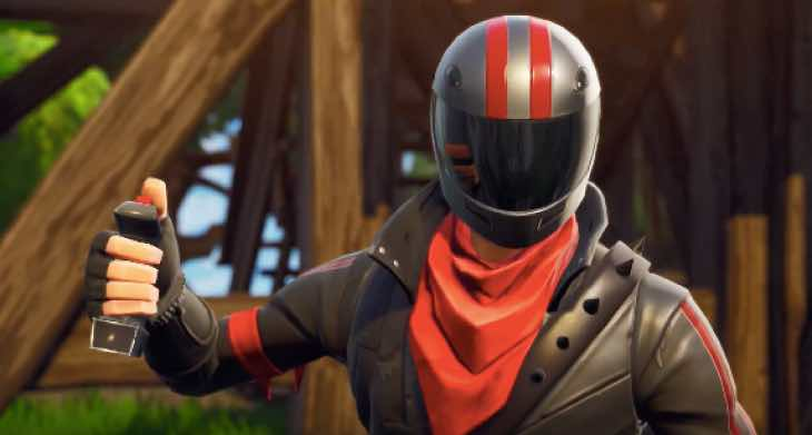 Fortnite 33 Update With Full Patch Notes For PS4 Xbox