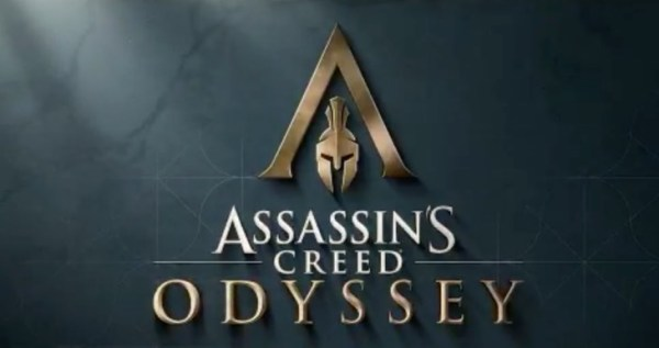 Assassin's Creed Odyssey confirmed with Ancient Greece ...