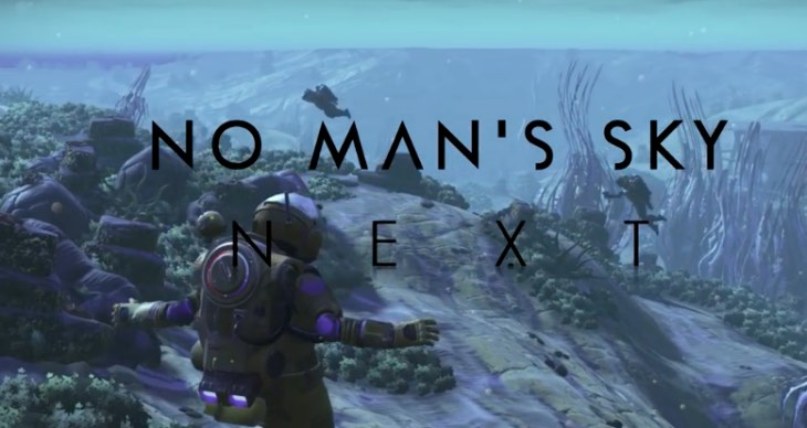 No Mans Sky Xbox One Release Confirmed With Next Trailer Product Reviews Net
