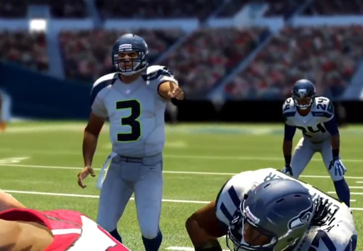 Madden NFL 25 Trailer With PS4 Xbox One Gameplay
