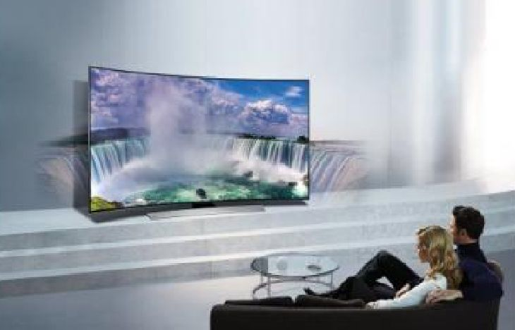 Samsung HU8500 4K TV Released Product Reviews Net