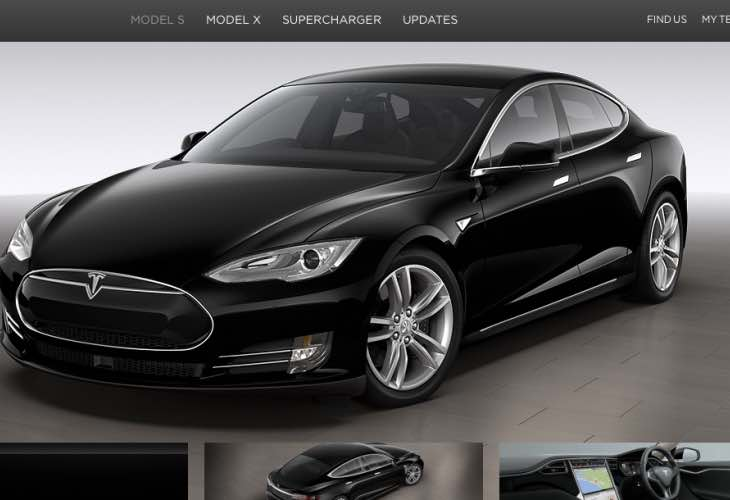 Tesla Model S 70D Price In UK With Finance Options Product Reviews Net