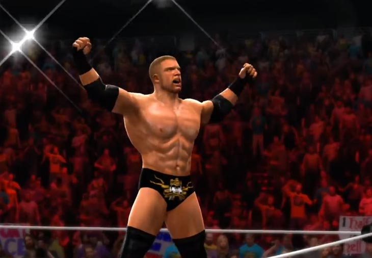 WWE 2K14 Roster In Visual Tease Product Reviews Net