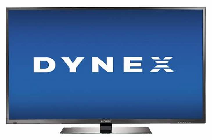 Best Buy Focus On Dynex TVs For Cyber Monday 2014
