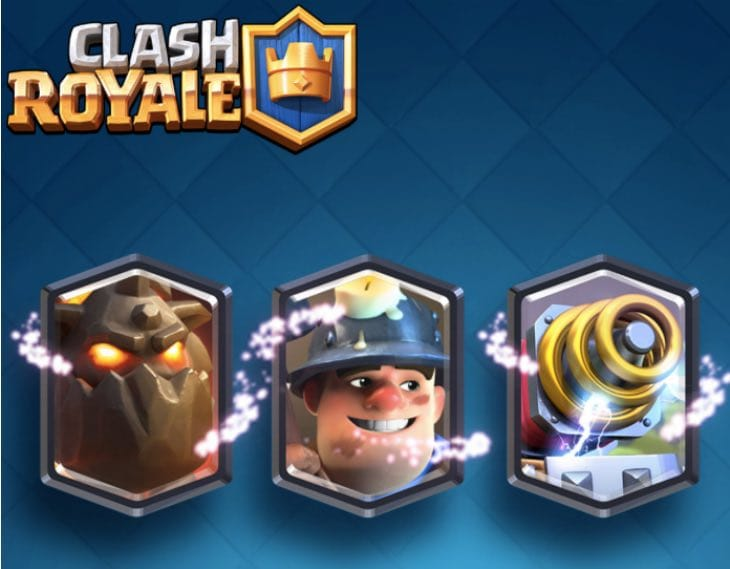 Clash Royale May 3 Update Notes With New Cards List Product Reviews Net