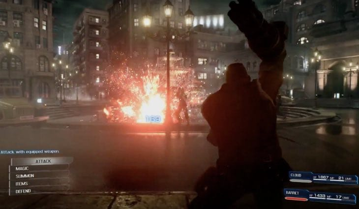 Final Fantasy 7 Remake Episode Length With Great News Product Reviews Net