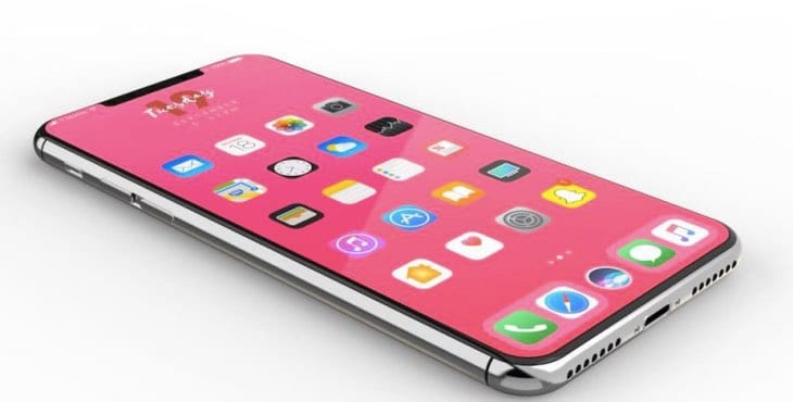 IPhone XL 2018 Release Date Demand With 65 Inch Display