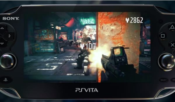 PS Vita Best Graphics May Come From Killzone Mercenary Product Reviews Net