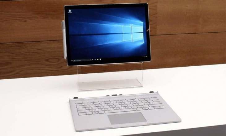 2016 MacBook Pro With Detachable Touchscreen Rumors