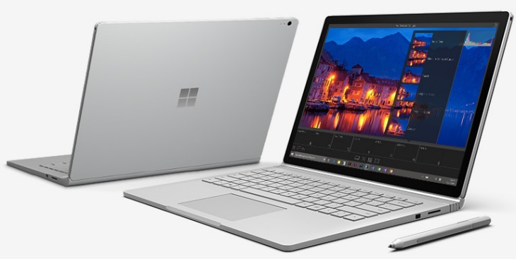 Microsoft Surface Laptop UK Price And Release Date