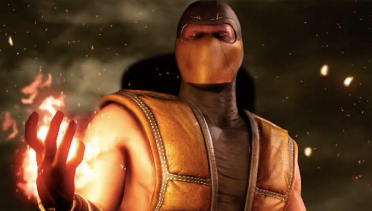 Unlock Scorpion Toasty Fatality In MKX Product Reviews Net