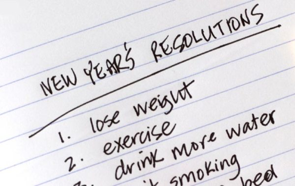 New Year's resolutions by app for 2014 – Product Reviews Net
