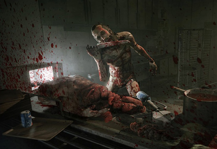 PS4 Outlast DLC Whistleblower Release Date MIA Product