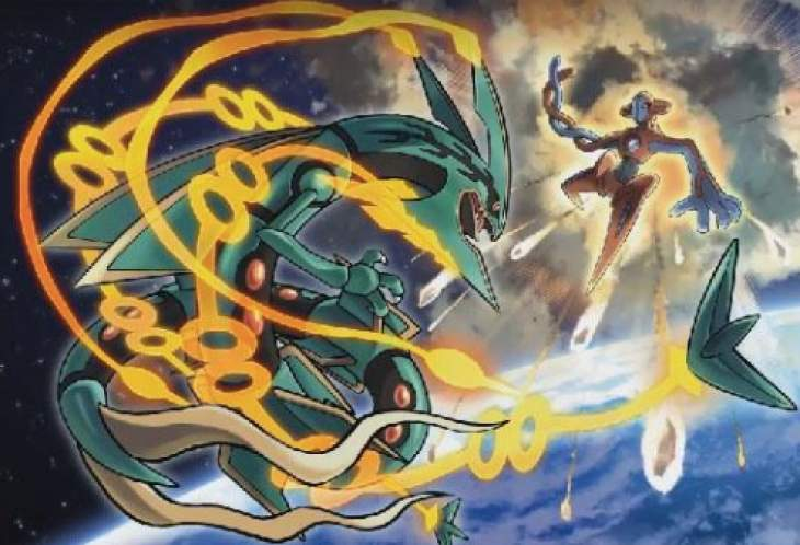 Pokemon ORAS Stream With Gameplay Leak Fears Product Reviews Net