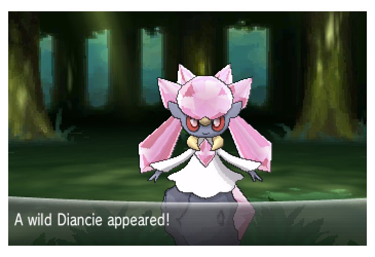 Pokemon X And Y Pokedex For Volcanion Hoopa Diancie Product Reviews Net