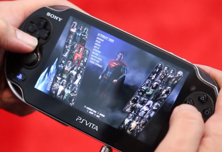 Best Ps Vita Games Of All Time - EpicGaming