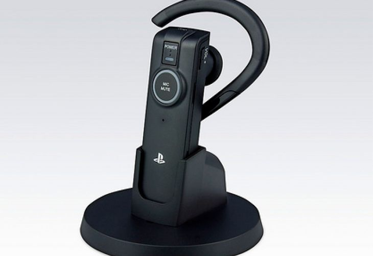 PS4 Support For PS3 Accessories With Wireless Headsets Product Reviews Net