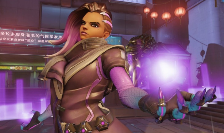 Sombra Abilities List In Overwatch Product Reviews Net