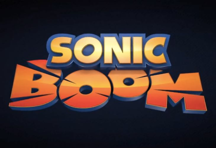 SEGA Sonic Boom Game Graphics Product Reviews Net