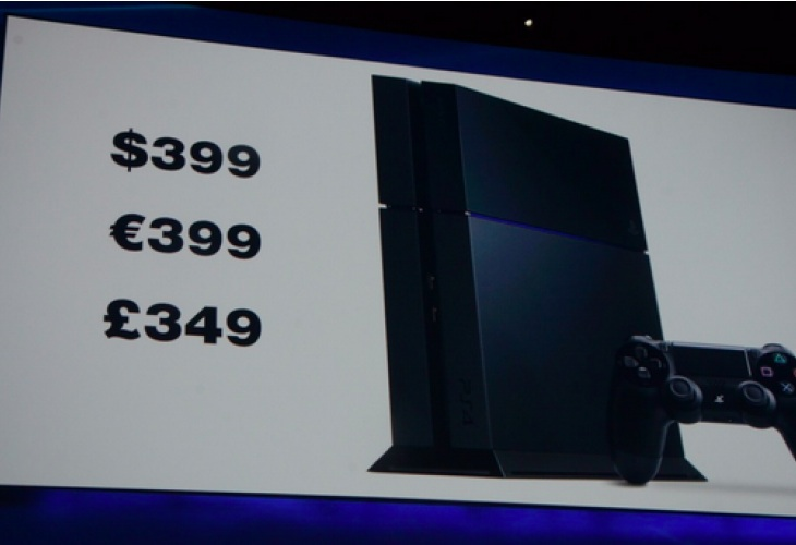 PS4 Vs Xbox One Price Sony The Big Winners Product