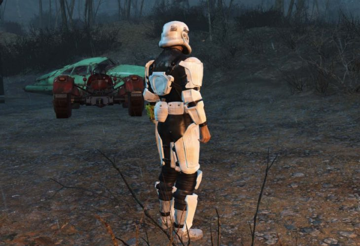 Best Fallout 4 Mods With Stormtrooper Download Product Reviews Net