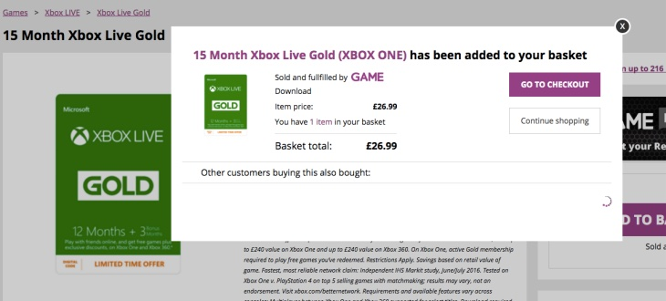 Xbox Live Gold 15 Months Code For 2699 Unbeatable Product Reviews Net
