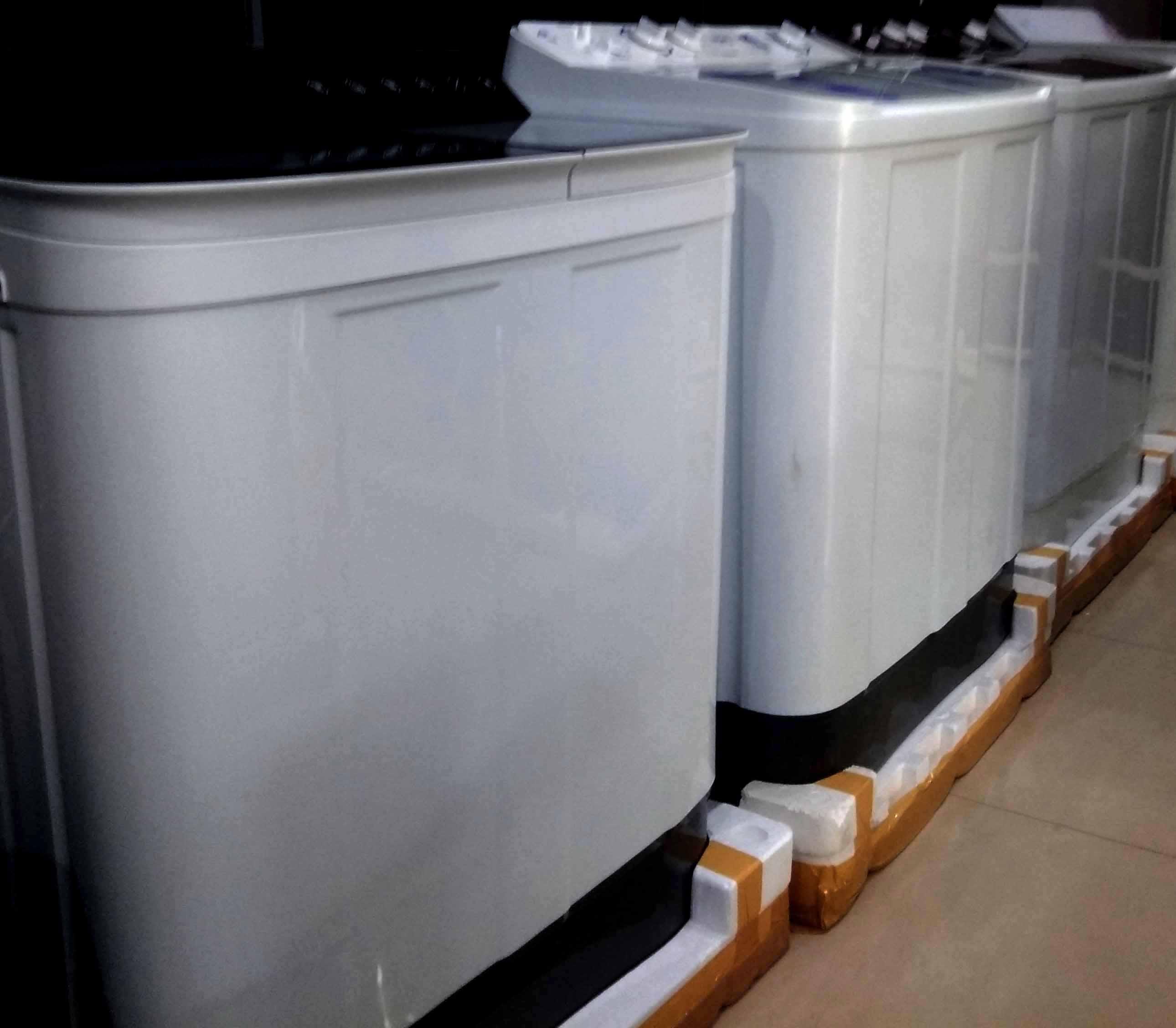 Best Whirlpool Washing Machine in India