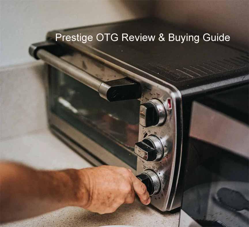 Prestige OTG Review