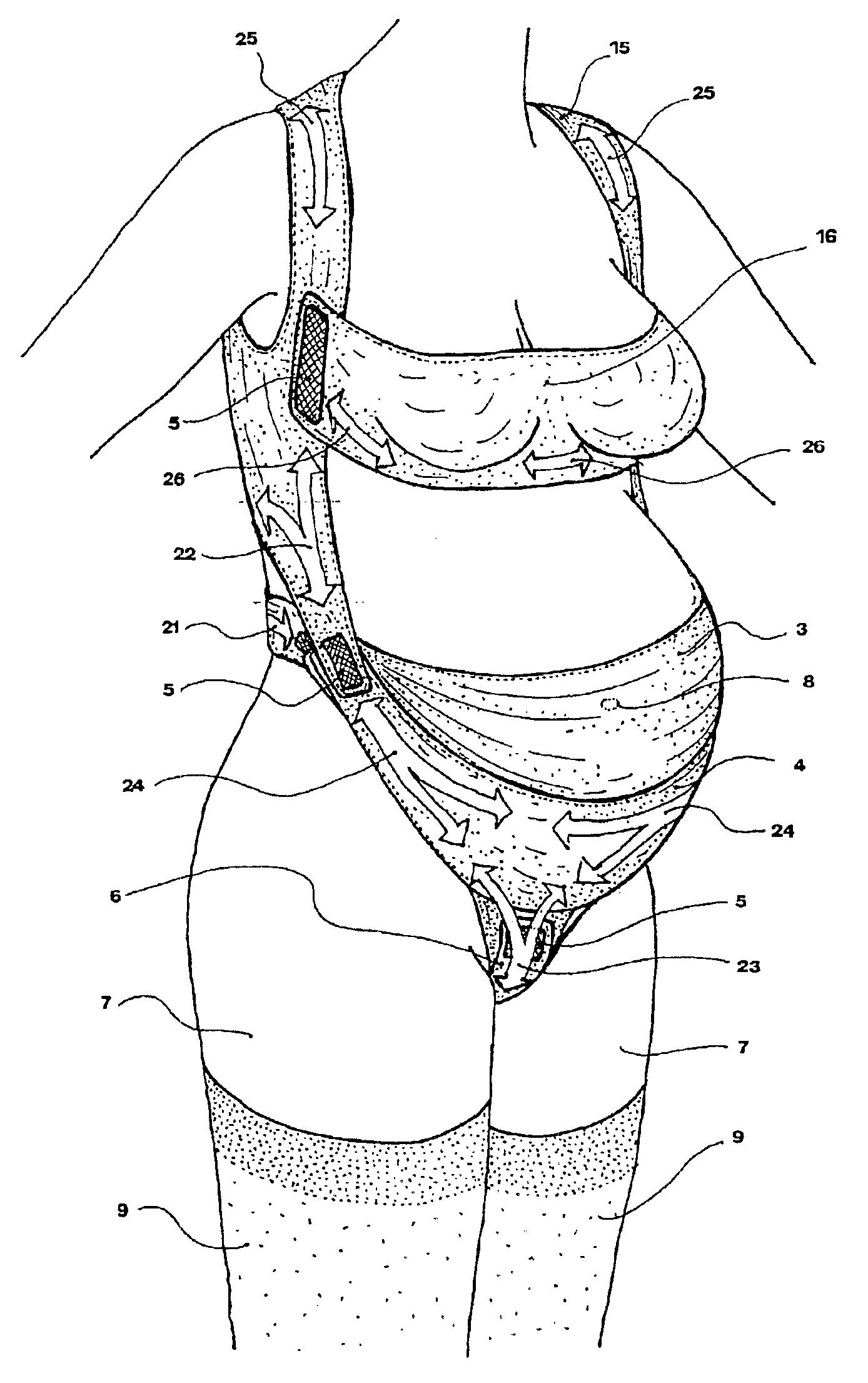 Pregnancy Vest