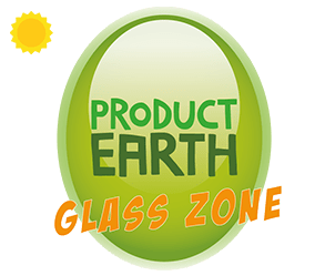 The Product Earth Glass Zone