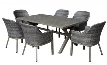 outdoor sets made by hampton bay