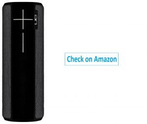 UE BOOM 2 Phantom Wireless Mobile Bluetooth Speaker Link