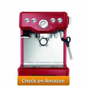 Breville BES840CBXL The Infuser Espresso Machine