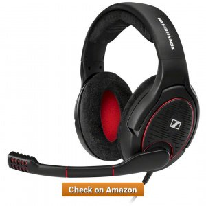 Sennheiser GAME ONE Gaming Headset 2 18