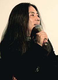 Chiaki J. Konaka