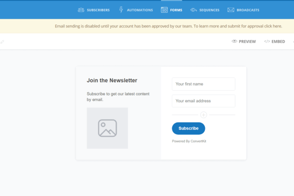 A beginner's guide to ConvertKit