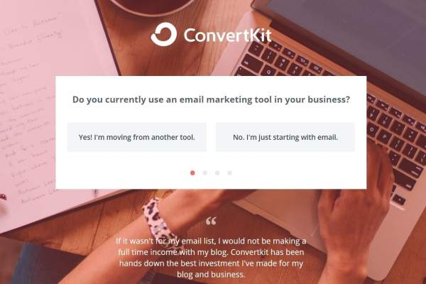How to set up your ConvertKit account