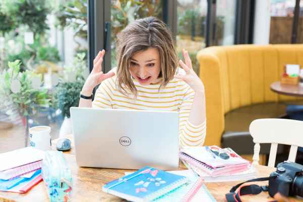 22 ways to avoid blogger burnout (and get your blogging mojo back!)