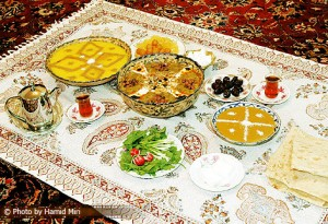 Have everything prepared well ahead of the adhaan.