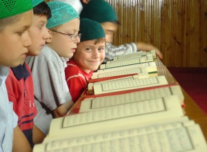 Renew Your Resolve: Qur'an Memorization in Ramadan