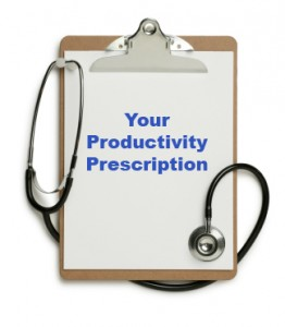 Productivity_Prescription