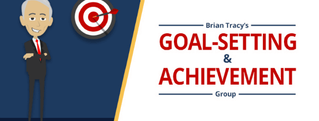 brian tracy facebook group goal setting