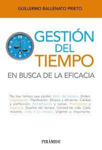Gestion del tiempo - Guillermo Ballenato