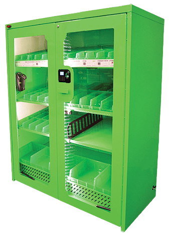 Machine Tool Vending Systems Mro Vending Machines Solutions
