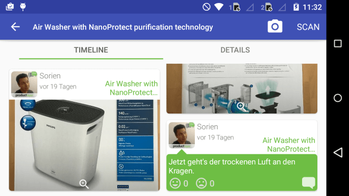 ProductLayer Android