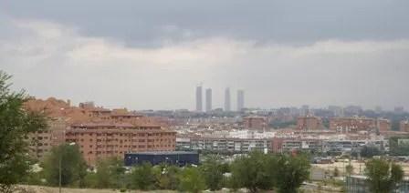 Las Torres de Mordor